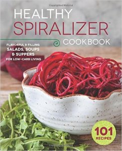 spiralizer cover